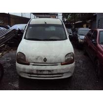 Painel De Velcimetro Renault Kangoo 1.0 8v Ano 2001 Peça