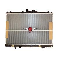 Radiador Pajero Tr4 2.0 Automatica / Mec 1999 Em Diante