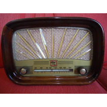 Radio Antigo Semp Valvulado