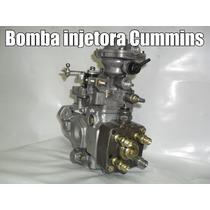 Bomba Injetora Ford Cargo 814, Cummins Bosch Sem Juros Vídeo