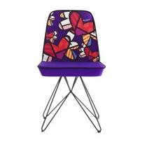 Cadeira Jantar, Butterfly Love