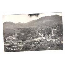 Mp01 Postal Antigo ,1947 Miguel Pereira Rio De Janeiro.