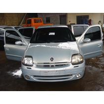 Reservatório Aguá Radiador Renault Clio Ano 01 A 04