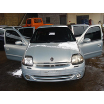 Capa De Painel Tabelier Renault Clio Ano 01 A 04