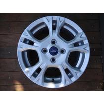 Rodas Ford New Fiesta 2013/14 Aro 15 Originais