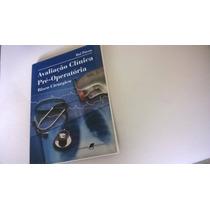 Livro De Medicina Avaliação Clinica Pré-operatória