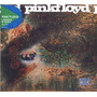 Cd Pink Floyd A Saucerful Of Secrets Remaster Digipack