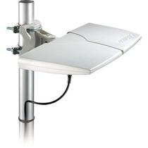 Antena Interna/externa Digital Amplificada Philips Sdv8625t/
