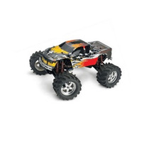 Bolha Pick-up Ss 10 Monster Truck T-maxx/revo 2.5 - Lynx