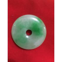 Pingente De Jade China