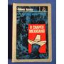 Livro - O Chapéu Mexicano - Aldous Huxley