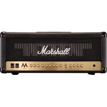 Cabeçote Marshall Ma100h Cfx Ñ Fender Bugera Meteoro Laney