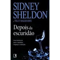 Áudio Livro - Depois Da Escuridão [sidney Sheldon]