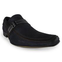 Sapato Casual Em Couro Macio Rafarillo Frete Gratis 9713