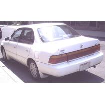 Coifa Da Alavanca Cambio Original Corolla 95/95