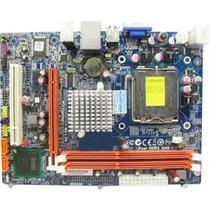 Placa Mãe Megaware G41t-m7 Ddr3 Lga 775 Core 2 Quad/duo