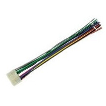 Chicote Para Cd Pioneer Pi16-07 535 / 636 / 815 / 8450