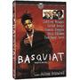 Dvd Basquiat Novo Orig Lacrado Davis Bowie Julian Schnabel