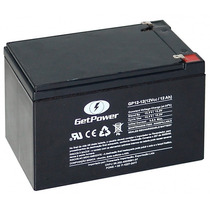 Baterias Para Bike Elétrica 12v 12ah