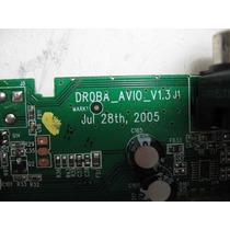 Placa Gravador/reprodutor Dvd Venturer/svr2880-01-02