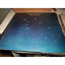 Lp Willie Nelson - Stardust