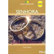 Livro Senhora - José De Alencar - Texto Integral