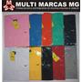Kit 10 Camisas Hollister Gola Redonda Malha R$ 20,00 Atacado