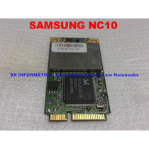 Placa Pci Wireless Netbook Samsung Nc10 Rtl8187b