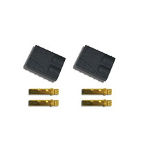 Trax 3080 - Traxxas Connector (female) (2)