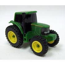 Miniatura Trator John Deere 6125 - 1/64