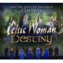 Cd/dvd Celtic Woman Destiny (deluxe) {import} Novo Lacrado