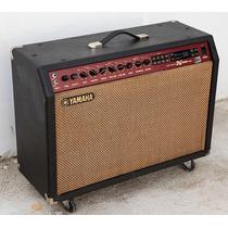 Yamaha Dg100 212 Amplificador P/guitarra C/efeitos Digitais