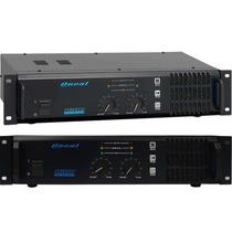 Amplificador De Potência Oneal Op 1600 Maxcomp Musical