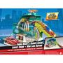 Mini Pista Hot Wheels - Turbo Wash - Mattel