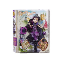 Boneca Ever After High Raven Queen Legacy Day