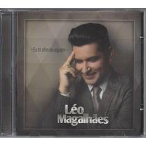 Leo Magalhaes Cd 2015 - Original