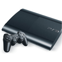 Video Game Sony Playstation 3 12gb Ps3 Wifi Blue Ray Hdmi