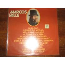 Lp Marcos Valle Série Coletânea Vol. 2
