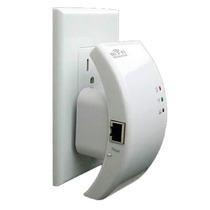 Repetidor/expansor Wifi Wireless 300mbps C/botão Wps - 2013
