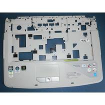 Carcaça Base Superior Touchpad Notebook Acer Aspire 5520