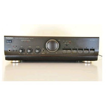 Technics Amplificador De Som A600mk3 - 220 V