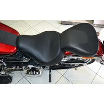 Banco Harley-davidson Fat Boy Traseiro Comfort