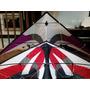 Kite Pipa Asa Delta - Duplo Comando - Stunt Kite
