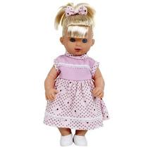 Boneca Shayane - Fala 62 Frases - Milk Brinquedos