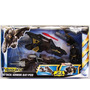 Batman - Attack Armor Bat-pod - Batmoto - 2 Em 1 Mattel 2012