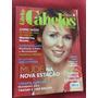 Revista Cabelos 10/03 Giulia Gam Musa Atriz Da Globo