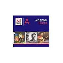 Cd Altemar Dutra -box 3 Cd