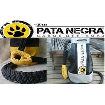 Cinta De Reboque Patanegra 16mm - 4500kgf ( 6 Metros )