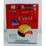 Alfajor De Chocolate E Coco Punta Ballena 600 G