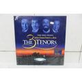Laserdisc - The 3 Tenors - In Concert (lacrado)